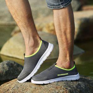1ecb30124acf94 CHAUSSURES MULTISPORT SHELOVEIT® Chaussures de sport Hommes Perméable à