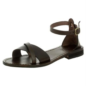 SANDALE - NU-PIEDS sandales  /  nu-pieds estate femme iota 152.