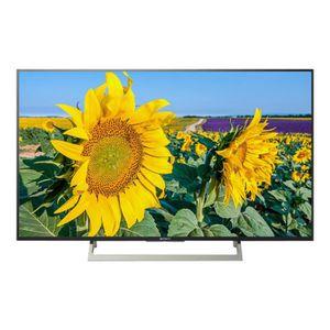 Téléviseur LED Sony KD-55XF8096 Classe 55