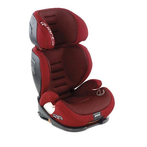 JANE Siège auto I-size Quartz Isofix - Rouge