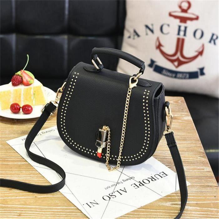 cb5cda0b83 sac de luxe sac cabas femme de marque Nouvelle arrivee sac bandouliere cuir  femme Sac Femme De Marque De Luxe En Cuir sac cuir