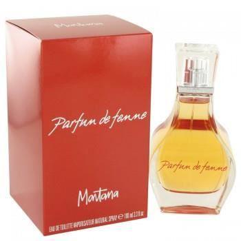 Eau 100 Parfum Femme Toilette Montana De Ml 5RjcAL4q3