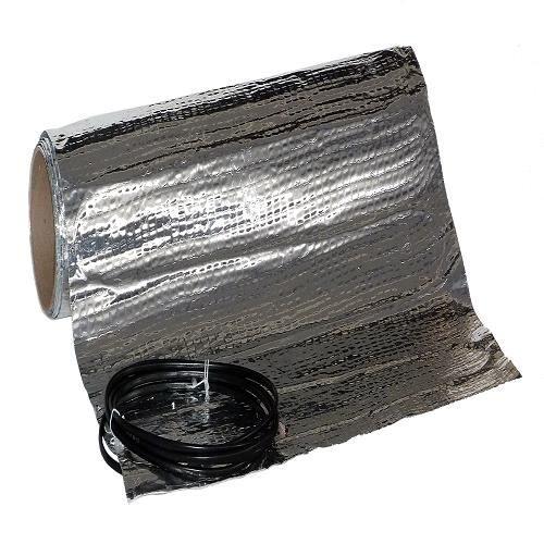 kit plancher chauffant electrique plancher chauffant electrique ecofilm set wm with kit. Black Bedroom Furniture Sets. Home Design Ideas