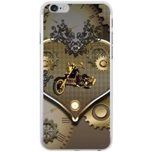 coque iphone 6 silicone moto