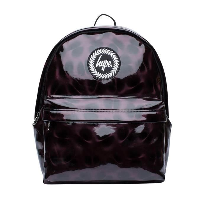 Hype Homme Sac à dos, Rouge