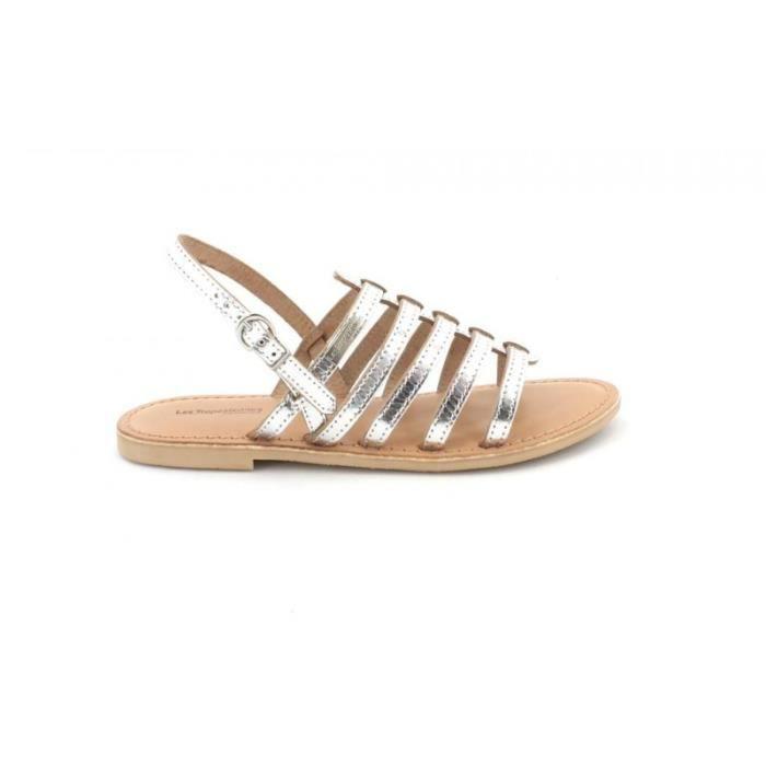 Sandale - Les tropéziennes par m belarbi- herisson enfant