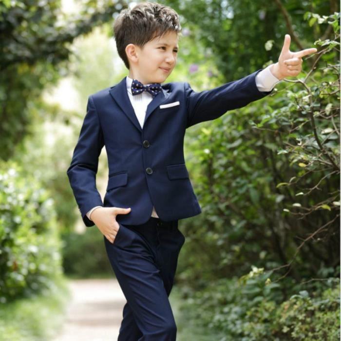 47305106bb077 Costume enfant garcon mariage - Achat   Vente pas cher