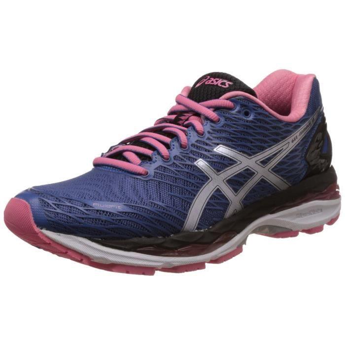 Asics chaussures de course gel nimbus 18 pour femme RZKHC Taille 37