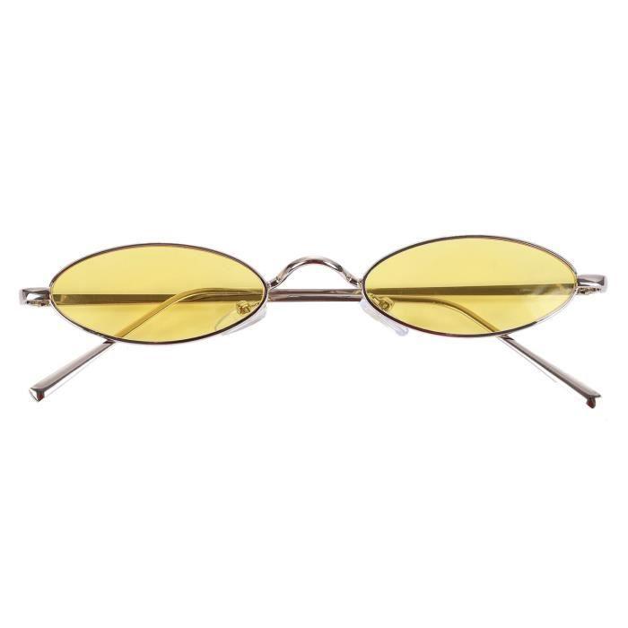 New York 3c7ba f326d Petites lunettes de soleil rondes des Femmes Vintage Lunettes de soleil des  femmes retro Lunettes de soleil lunettes femmes S8011