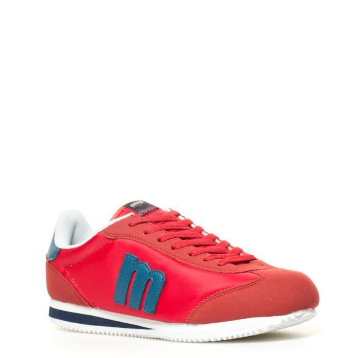 Mustang - Chaussures rouges Chapo Yq874