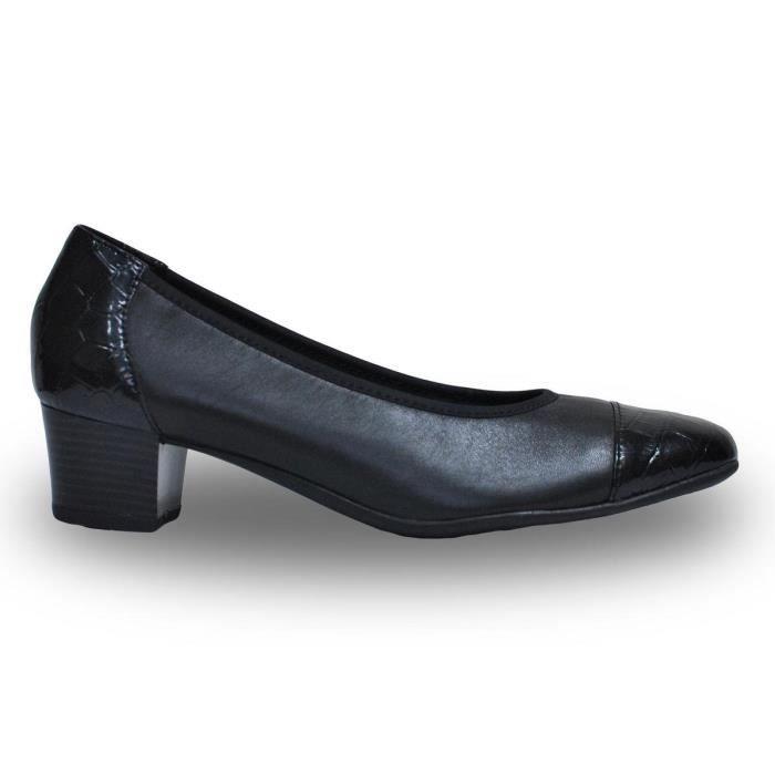 37 Noir Taille 37 Taille 3k6wxq Escarpins 3k6wxq Escarpins Noir qvBXw8w