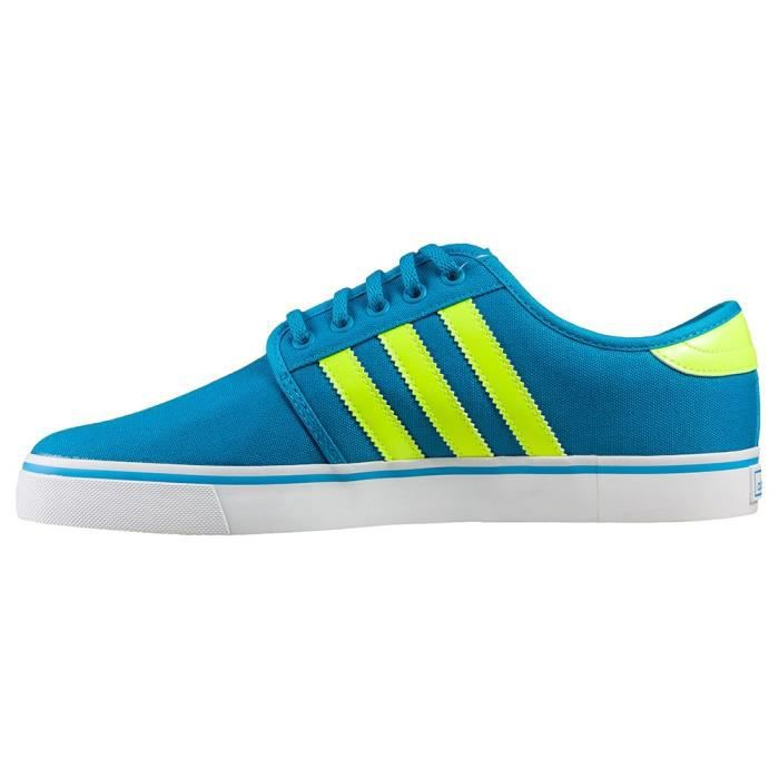 Chaussures Adidas Seeley