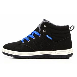 Causal Winter Snow Boots Skate Shoes With Velvet TSKZ4 Taille-43 hh0dAio53
