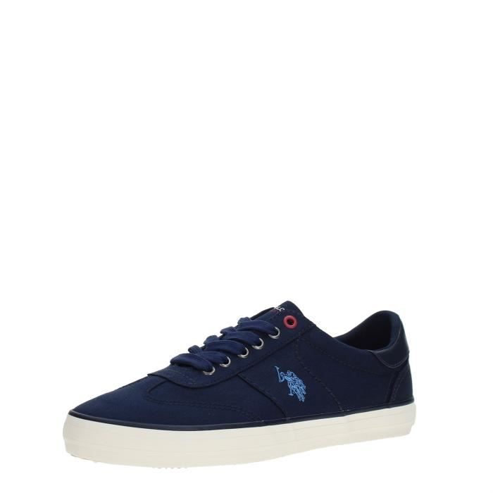 U.S. Polo Assn. Sneakers Homme BLUE, 43