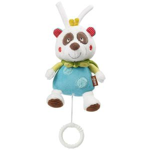 BABYSUN Mini Musical Panda - Jungle Heroes