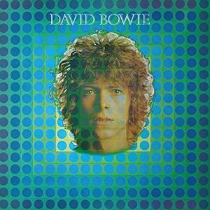 AFFICHE - POSTER Vinyle David Bowie aka Space Oddity 2015 Remastere