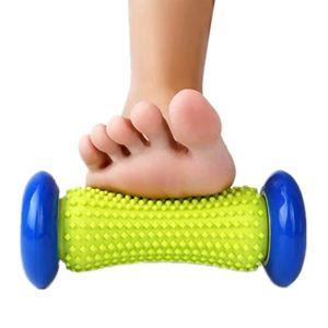 ROULEAU DE MASSAGE Entraînement musculaire Yoga massage roue main fas