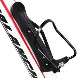 GOURDE Porte-bouilloire poignée réglable en aluminium vél