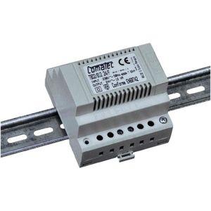 ALIMENTATION Transformateur 230 V AC - 24 V AC 2,62A rail DI…