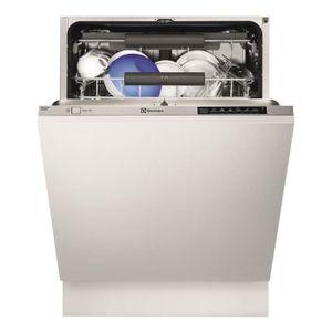 LAVE-VAISSELLE Lave-vaisselle ELECTROLUX ESL8523RO