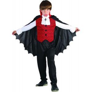 DÉGUISEMENT - PANOPLIE Déguisement vampire garçon Halloween - 200886