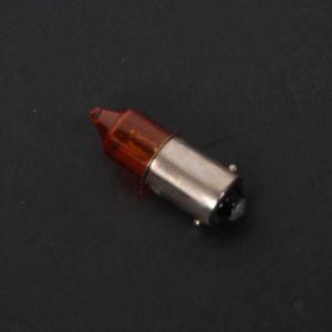 AMPOULE TABLEAU BORD Ampoule baïonnette orange 12V puissance 10W et un