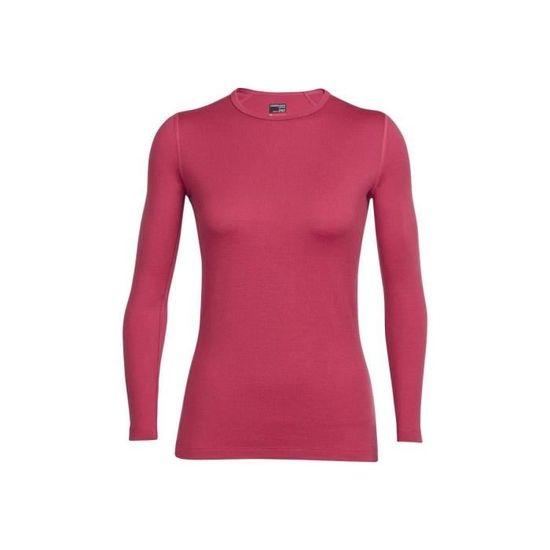 T-SHIRT MAILLOT DE SPORT Sous-vêtements Tee-shirts Thermiques Femme-109618 f9532774a8b