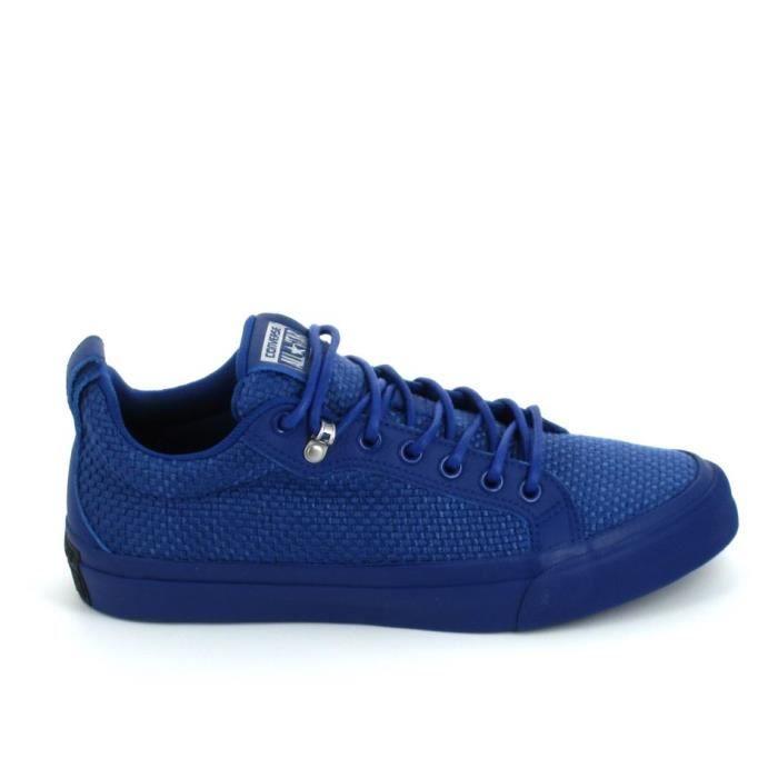 CONVERSE Basket Fulton Sneakers Bleu mode Basket mode Sneakers wggaxXqPC