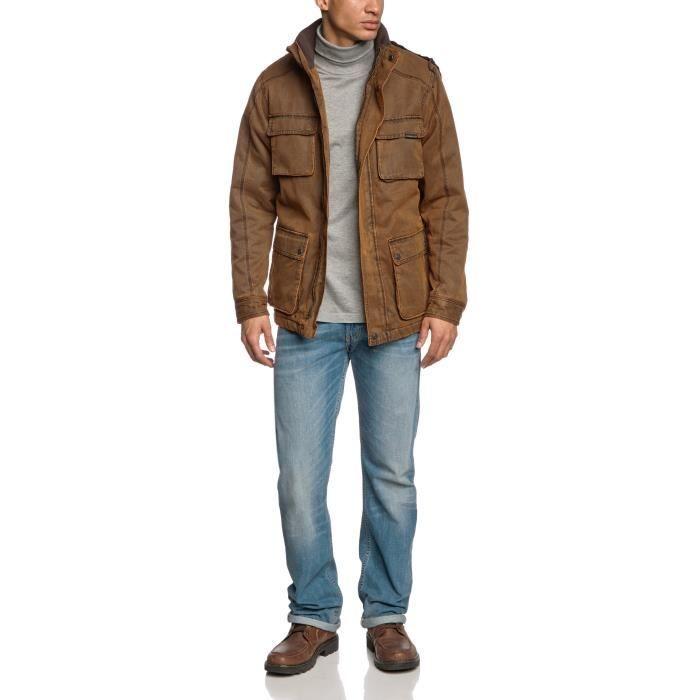 Surplus Xylontum veste à manches longues Veste 1EBQ81 Taille XL