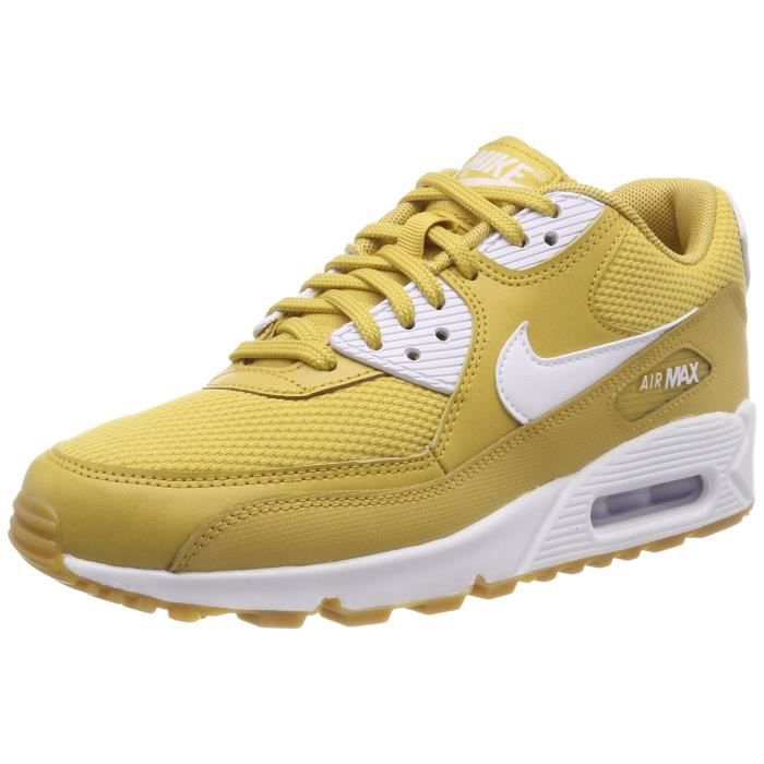 new product f36cb 6ff80 ESPADRILLE Nike wmns air max 90 chaussures de fitness pour fe