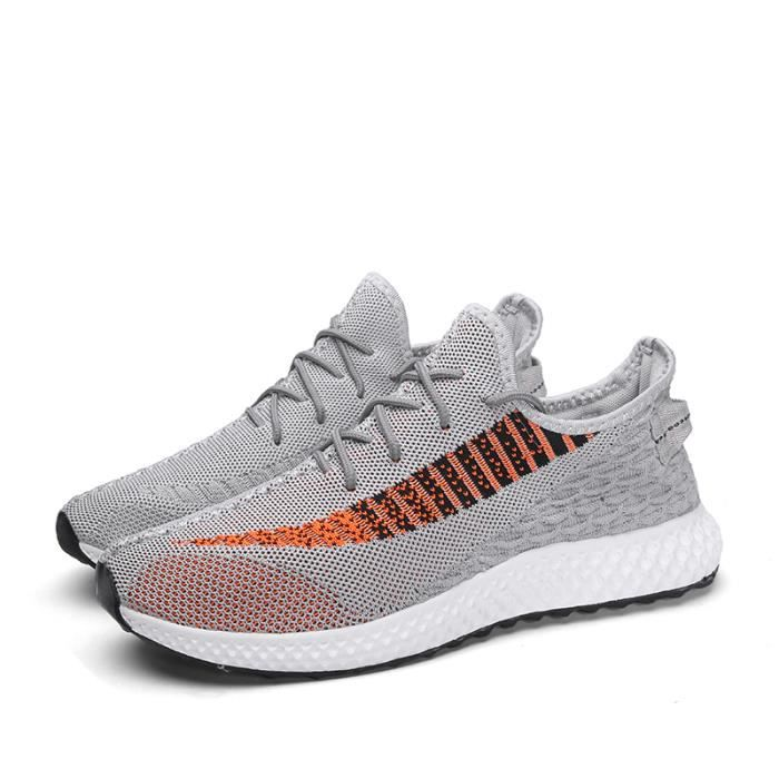 BASKET Haisi®  Basket chaussures Sneaker homme Chaussures