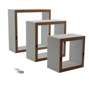 fixation invisible pour etagere achat vente pas cher. Black Bedroom Furniture Sets. Home Design Ideas