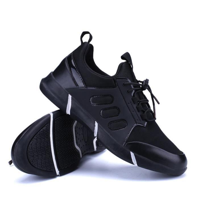 Baskets hommes Baskets légères chaussure de course Baskets respirantes printemps D0SnweXcB