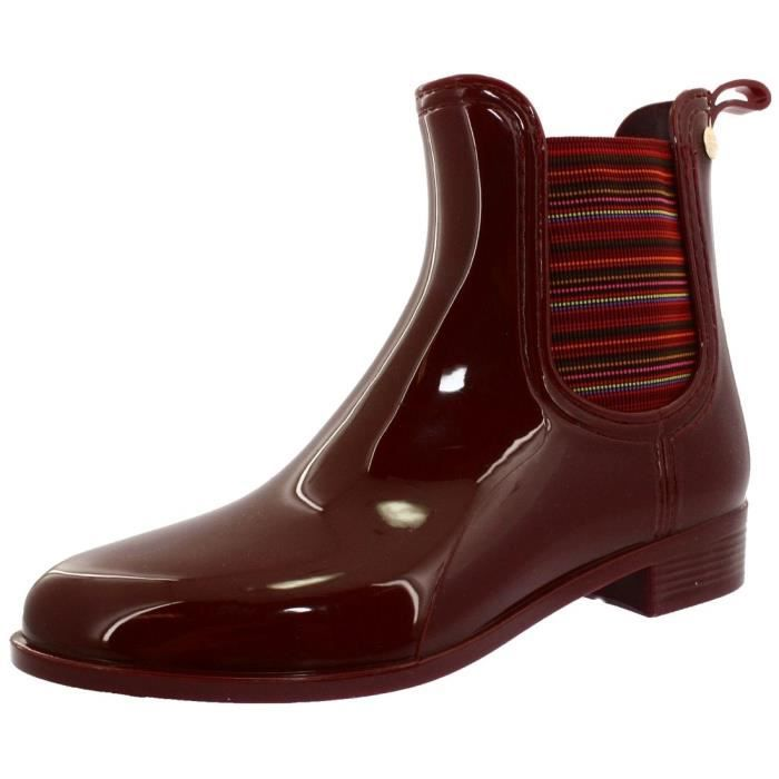 bottines / low boots poole femme gioseppo 28201