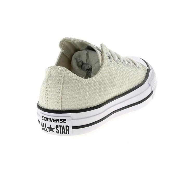 STAR CONVERSE ALL basses TEXTURE TAYLOR CHUCK Baskets Baskets basses 4gqwt1t0