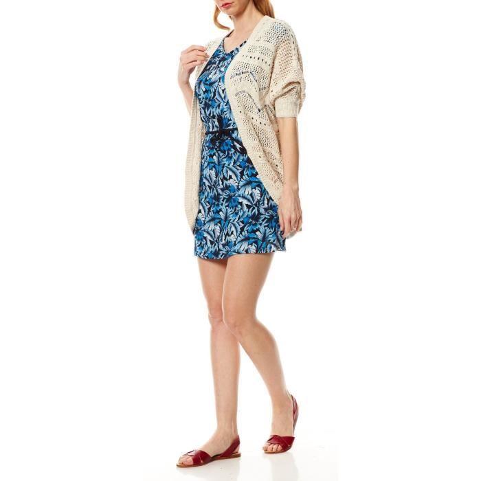 lilian - Robe - multicolore