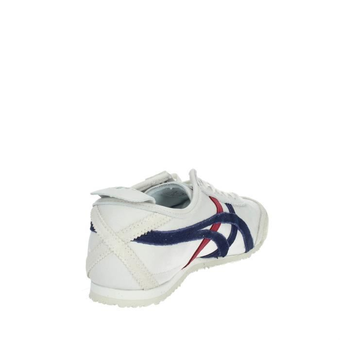 Onitsuka Tiger Petite Sneakers Homme Gris glace, 42