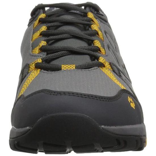 Chaussures Low Activer Texapore Wolfskin De M Jack Pnbk2 Randonnée IzPXnX