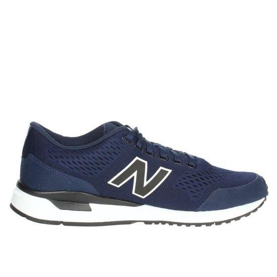 new balance 42 bleu