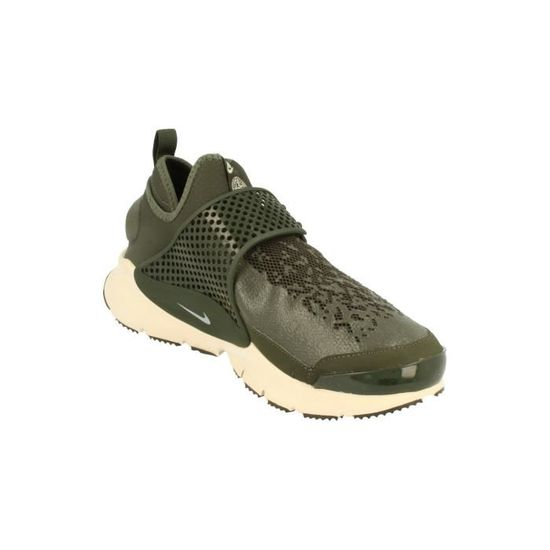low priced 6abef 7de18 Nike Sock Dark Mid- Stone Island Hommes Running Trainers 910090 Sneakers Chaussures  300 - Prix pas cher - Cdiscount