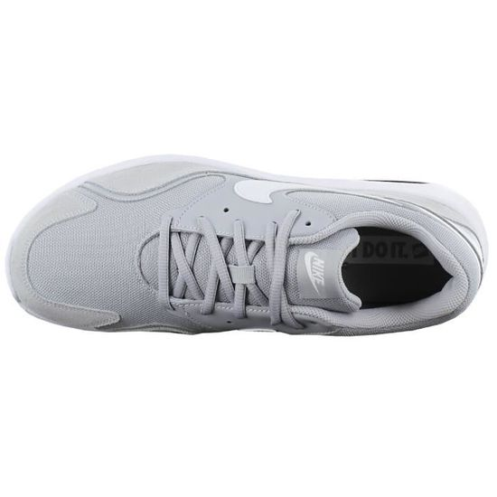 Nike Air Max Nostalgic 916781 001 Chaussures Homme Sneaker Baskets Gris
