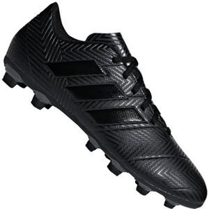 best sneakers 04014 5034a CHAUSSURES DE FOOTBALL ADIDAS Chaussures de football Nemeziz 18.4 FXG III