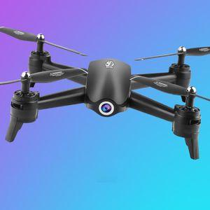 DRONE DRONE Durée de vie de la batterie RC Quadcopter de