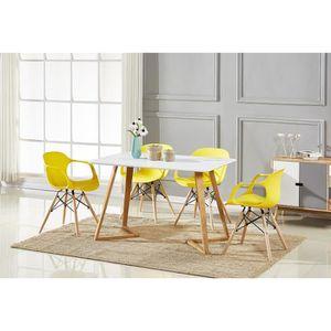 Table Et Chaise Cuisine Moderne Achat Vente Pas Cher