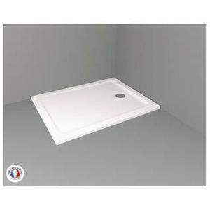 receveur de douche a encastrer achat vente pas cher. Black Bedroom Furniture Sets. Home Design Ideas
