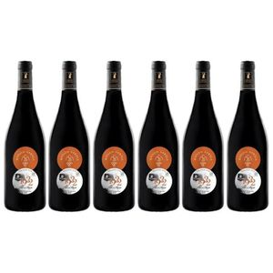 VIN ROUGE Vin Rouge 1922 HÉRITAGE Vin Rouge Corbières AOP 20
