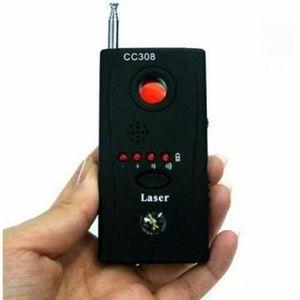 PACK CAMERA SPORT Detecteur de micro et camera espion Y254 I0C77
