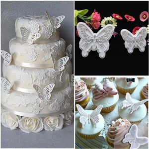 Emporte piece patisserie achat vente emporte piece - Decoration gateau papillon ...