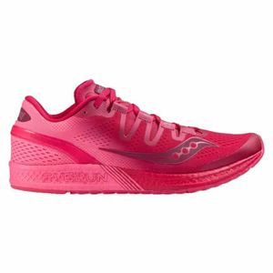 91dbfb734525 Chaussures femme Running Saucony Freedom Iso - Prix pas cher - Cdiscount