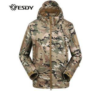 Veste Cher Achat Camouflage De Vente Chasse Pas awnqazrxFC